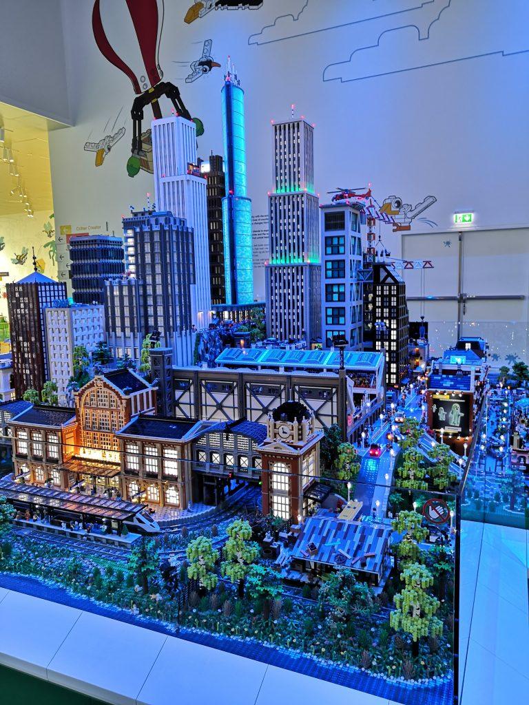 Lego Haus Billund