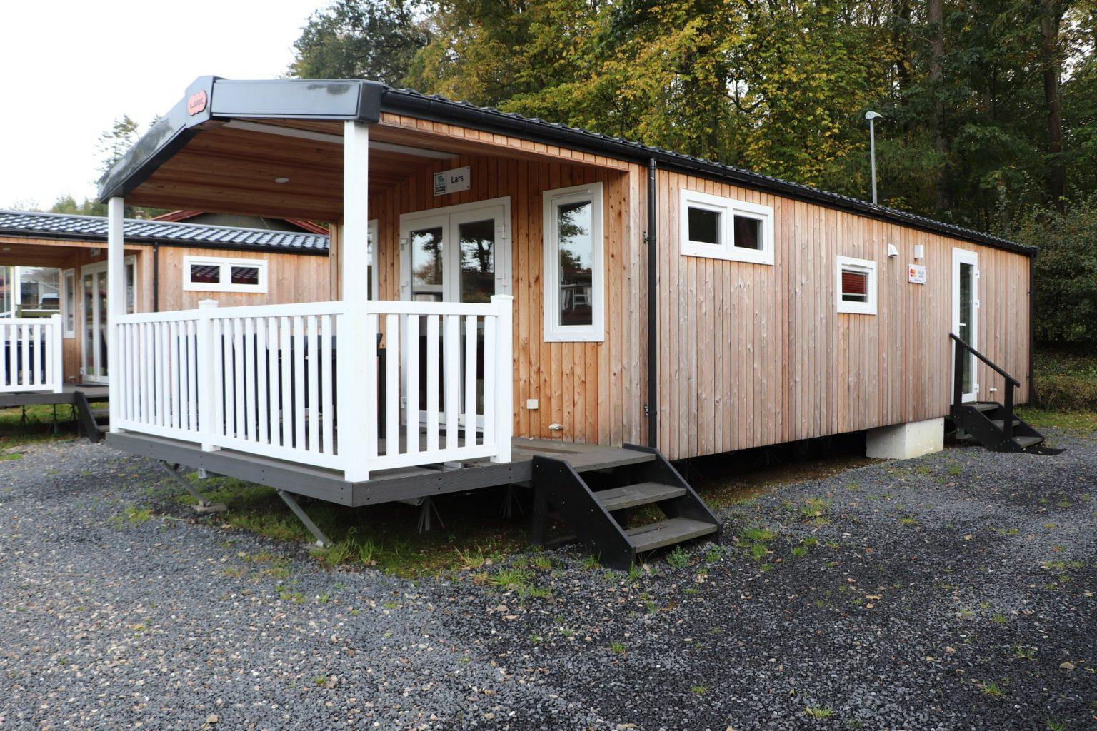 Randbøldal Camping Erfahrungen
