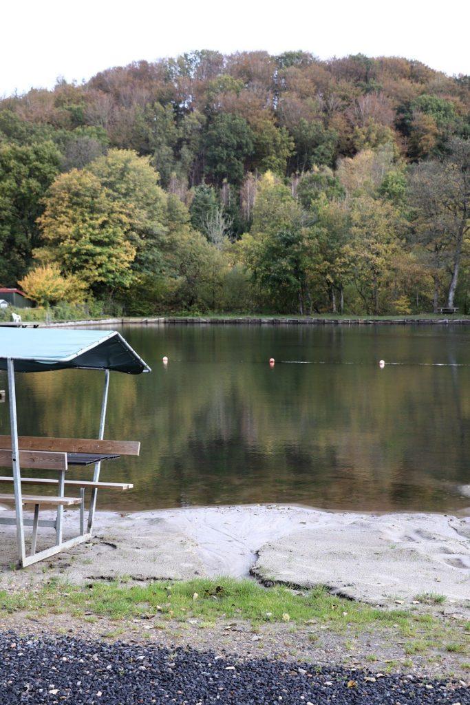 Randbøldal Camping Erfahrungsbericht