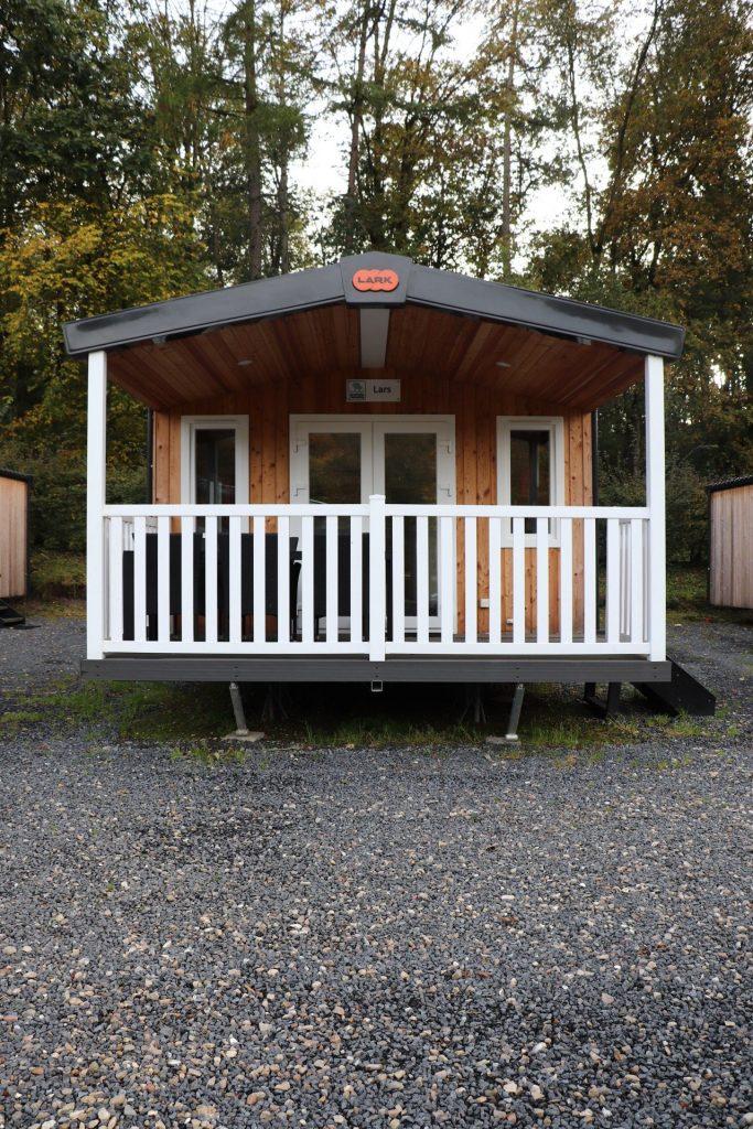 Randbøldal Camping Mobile Home Erfahrungen