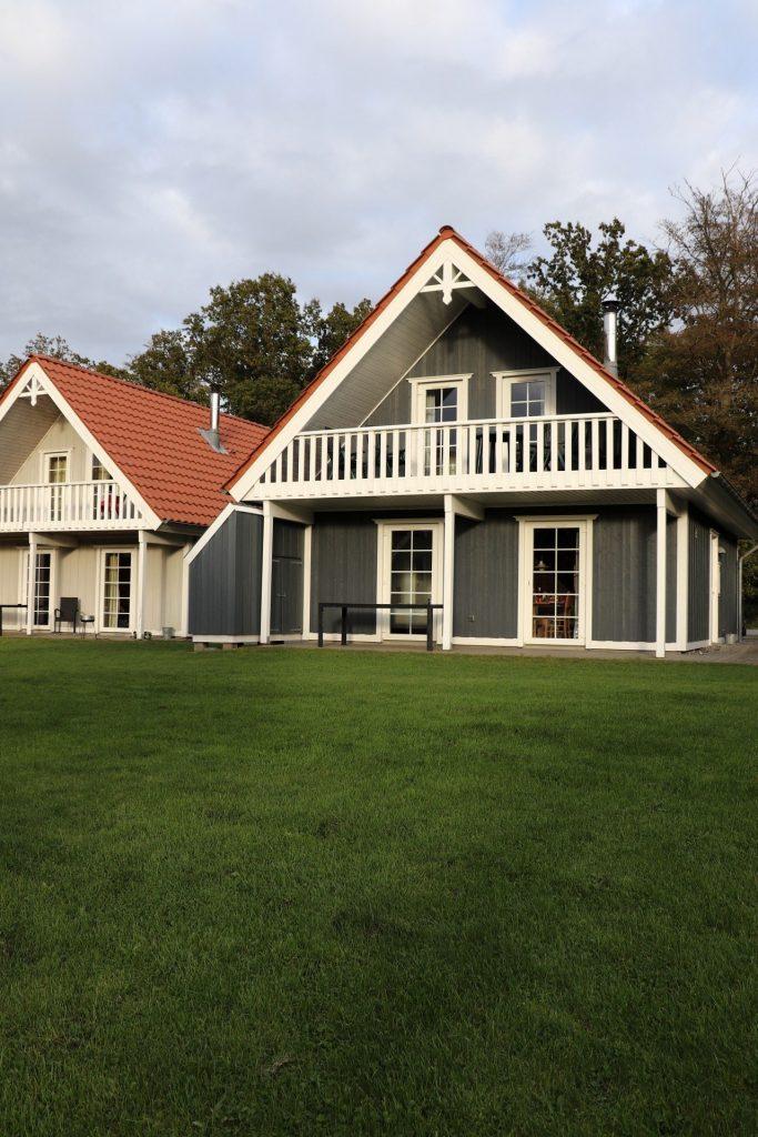 Sønderjylland Ferienhaus
