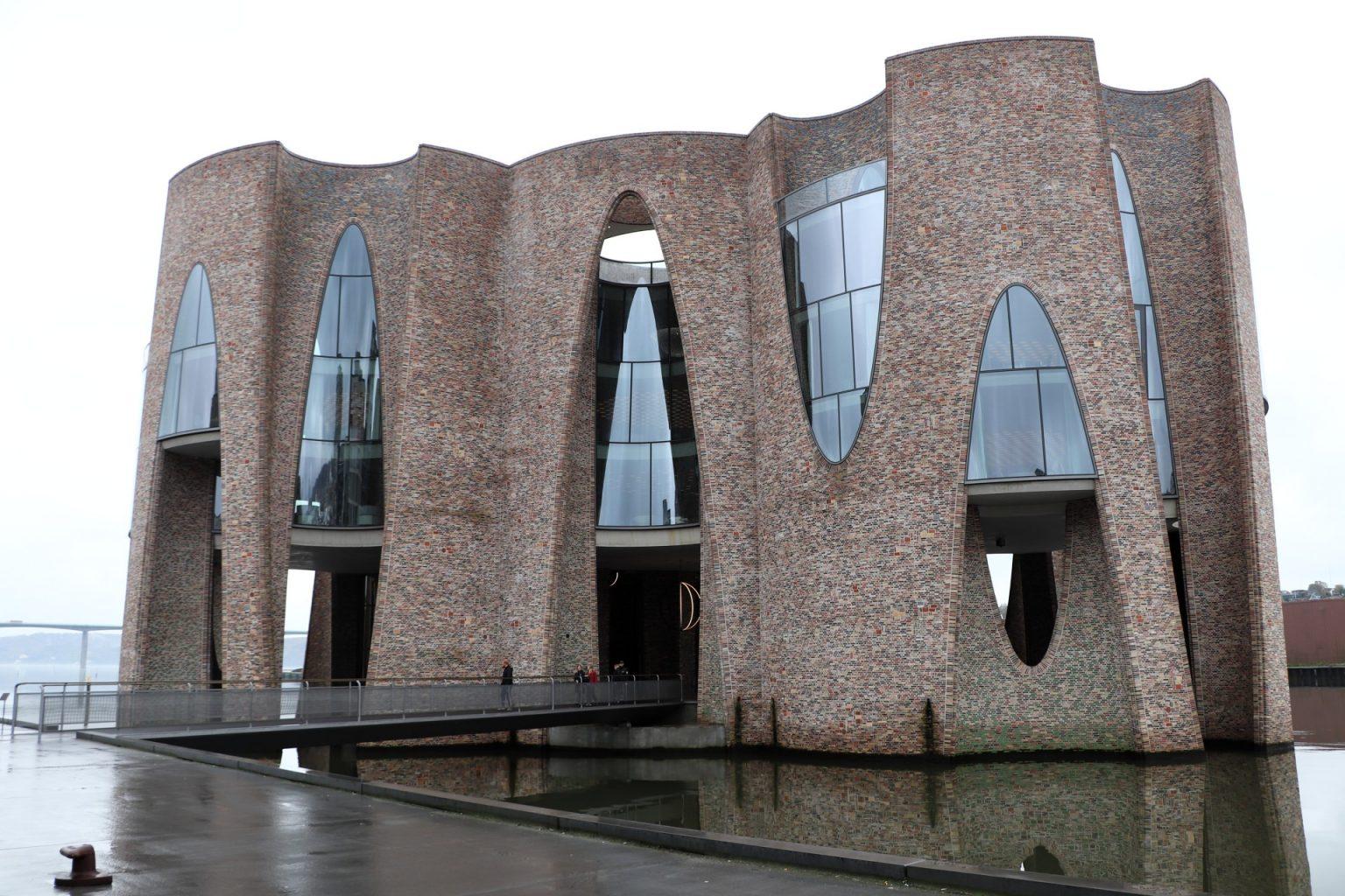 Vejle Fjordenhus