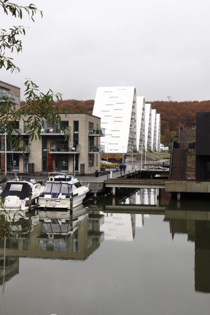 Vejle Hafen