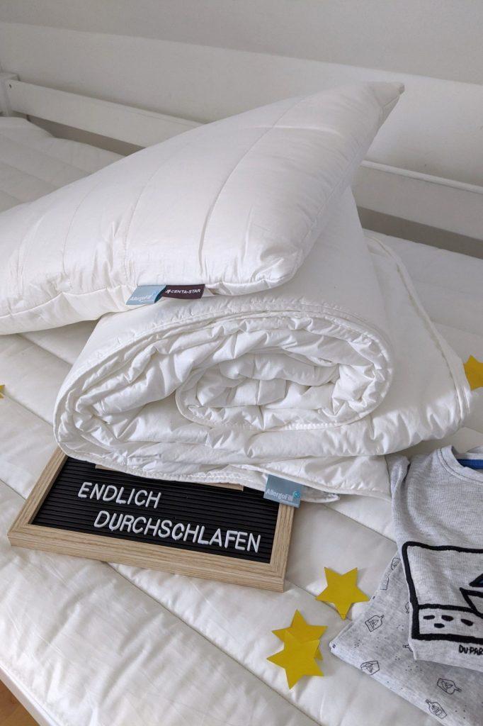 Bettwäsche Hausstauballergie Kinder