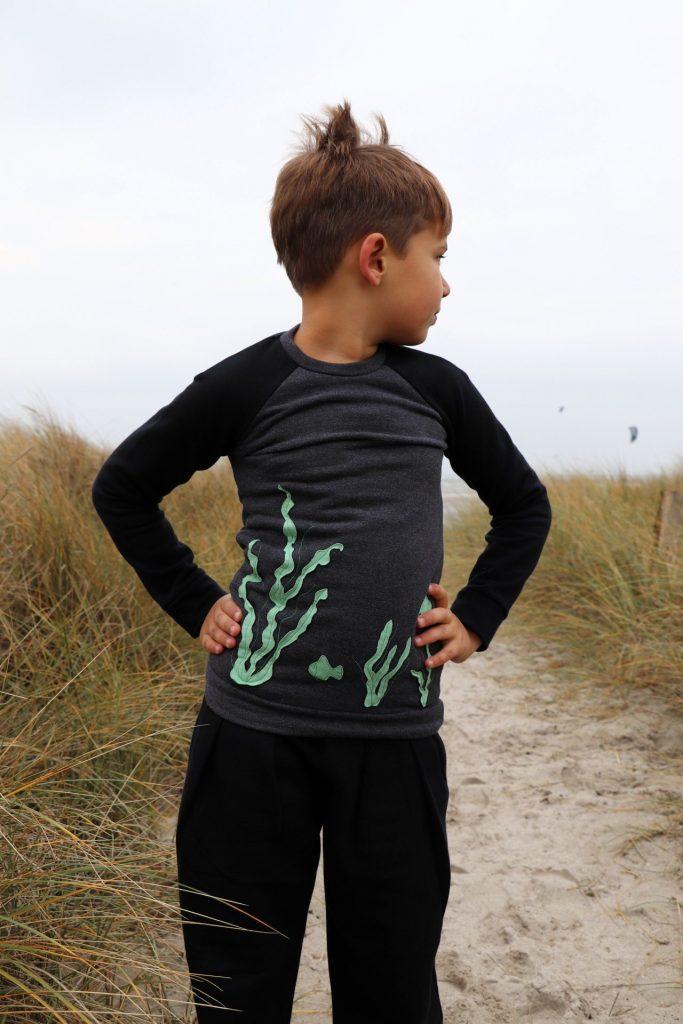 Designerkleidung Kinder