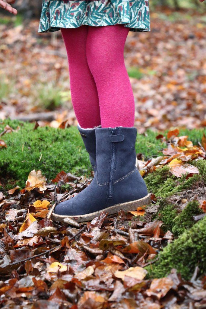 Kinderstiefel Mädchen Richter Schuhe