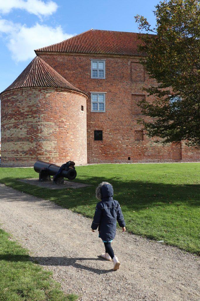 Sønderborg Schloss