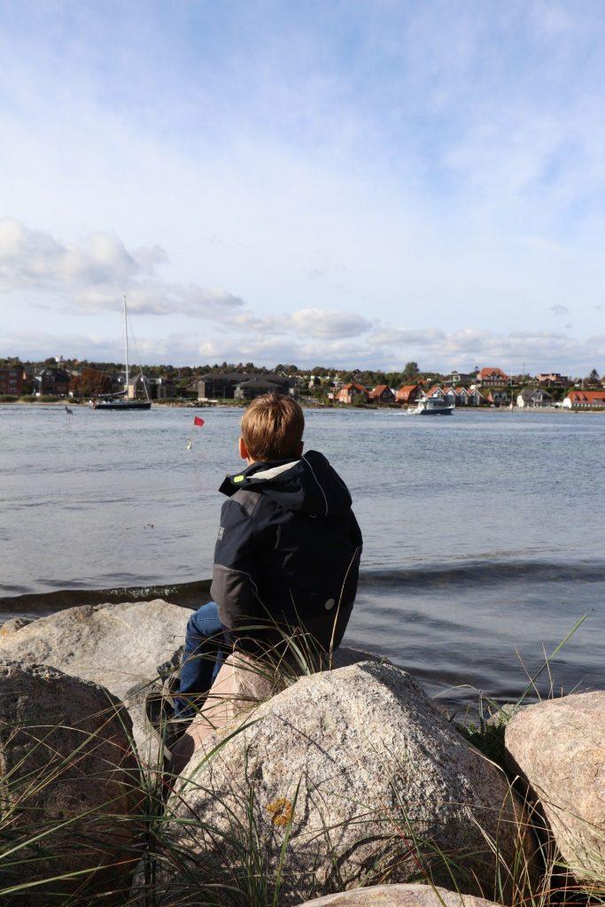 Sønderborg Stadtstrand