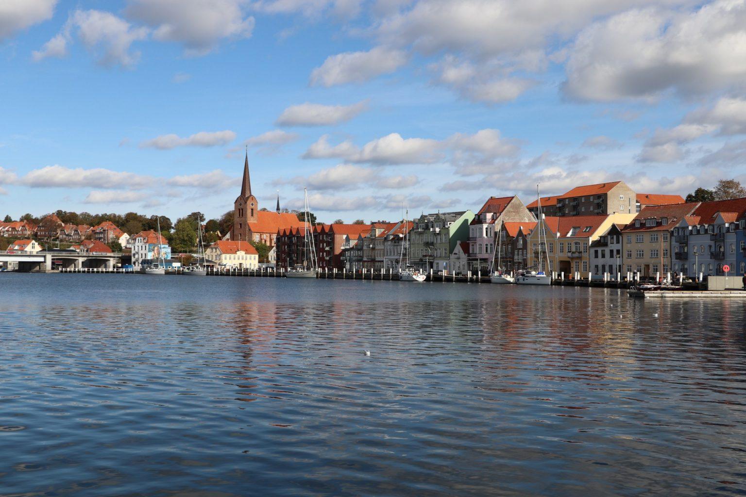 Sønderborg Tipps