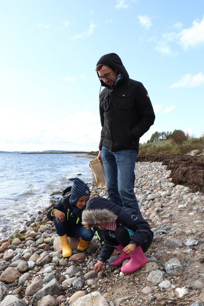 Sønderjylland Urlaub mit Kindern