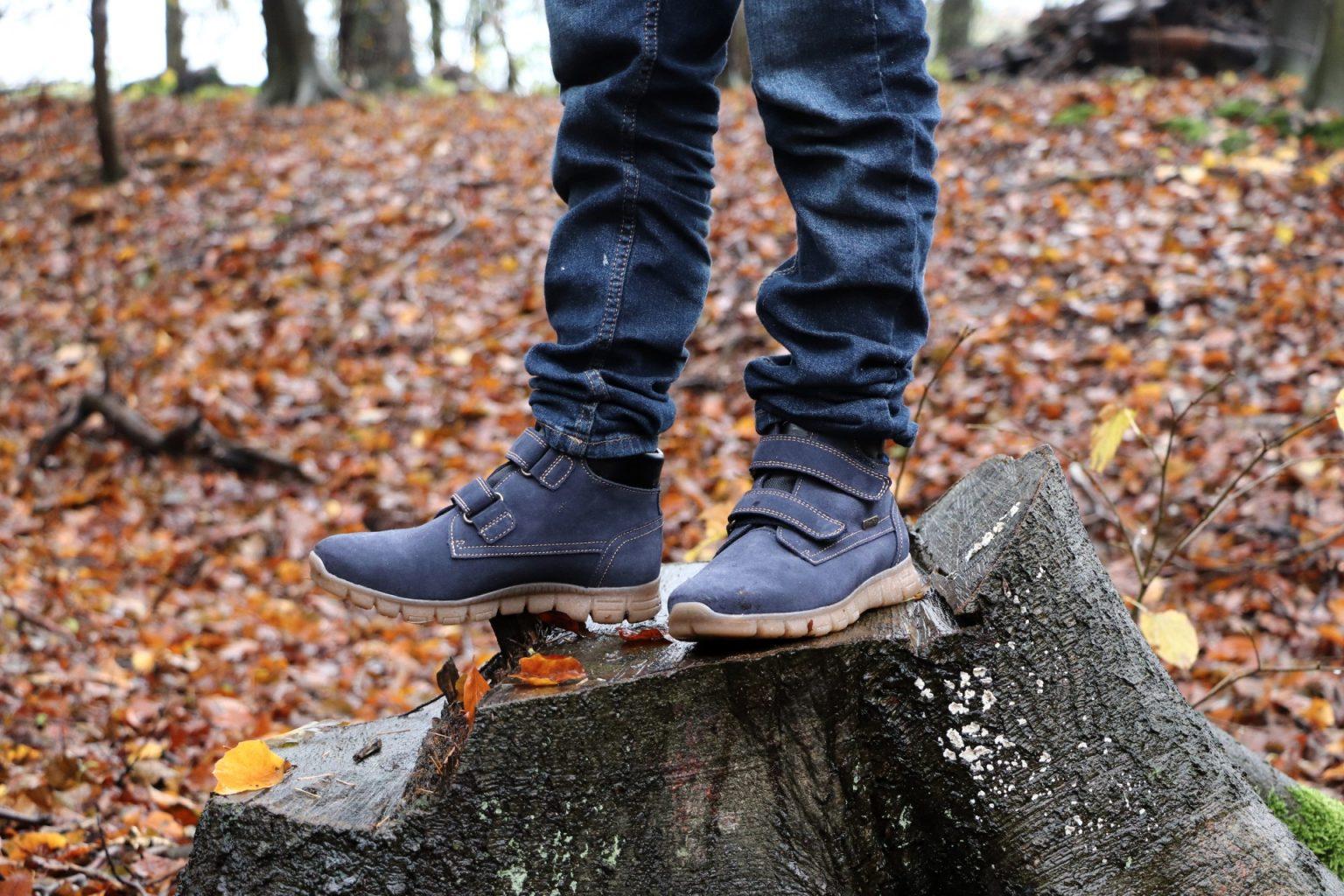 Winterschuhe Jungen Richter Schuhe