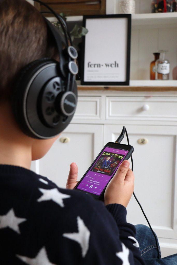 moderne Kindermusik Empfehlungen
