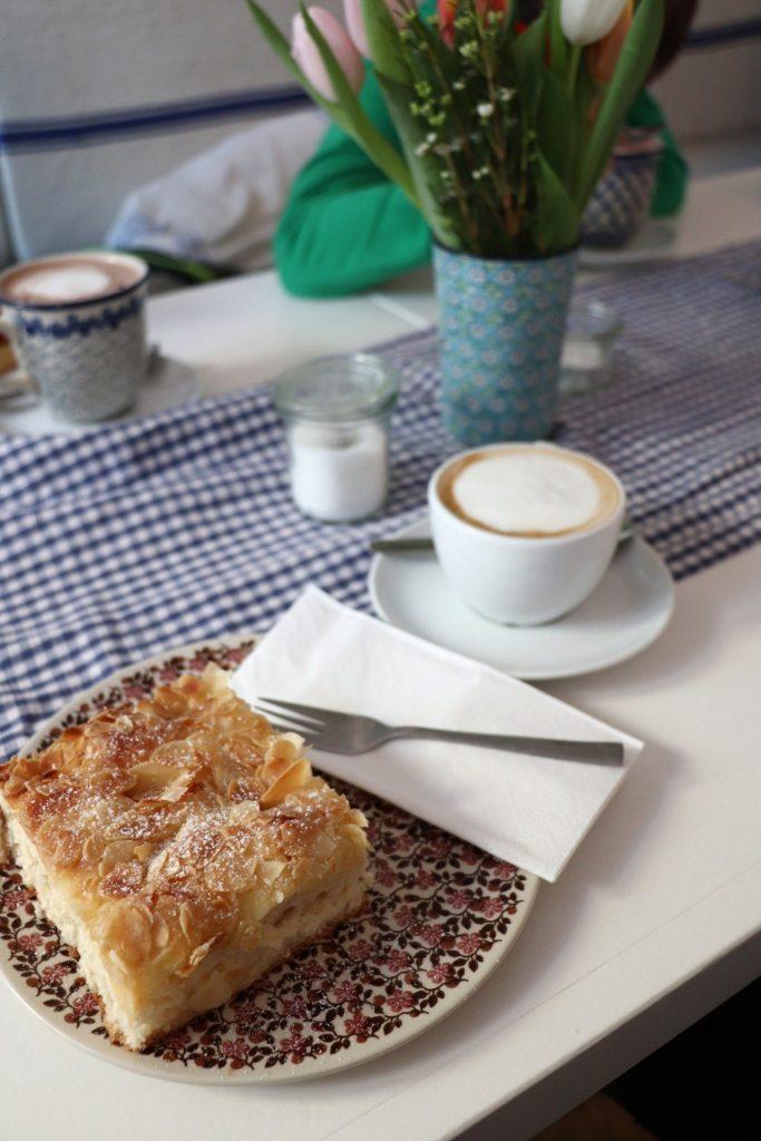 Fehmarn Cafe Traube Tipp