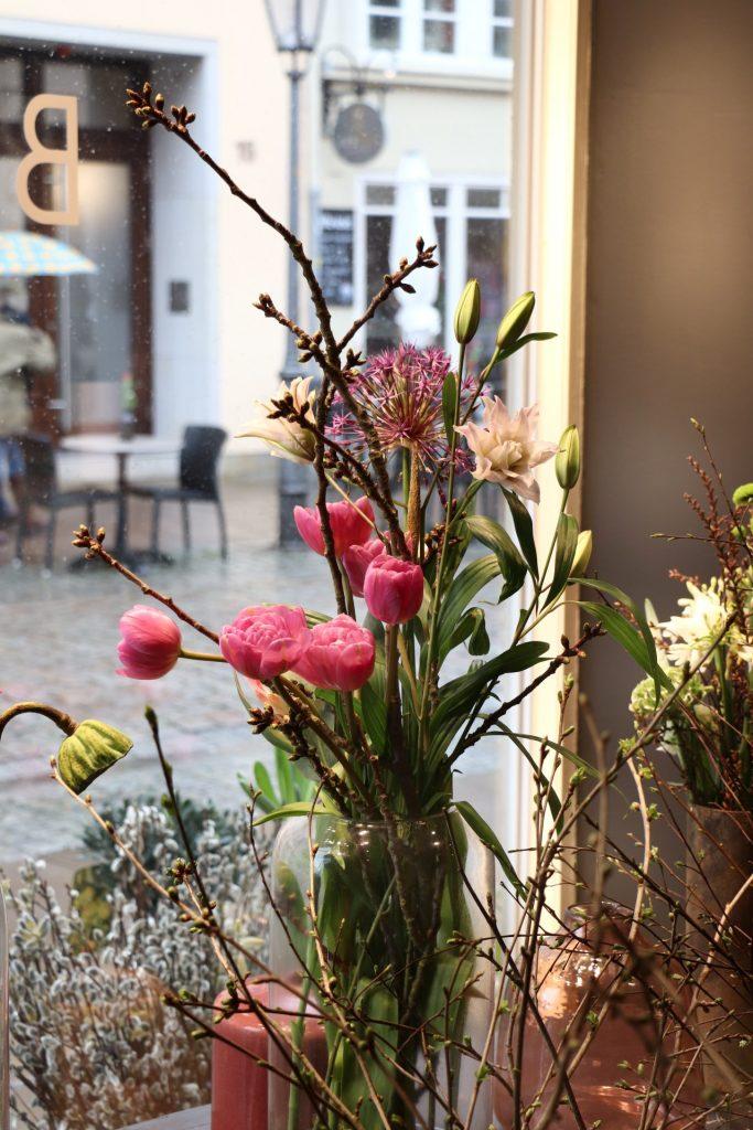 Blumengeschäft Lüneburg