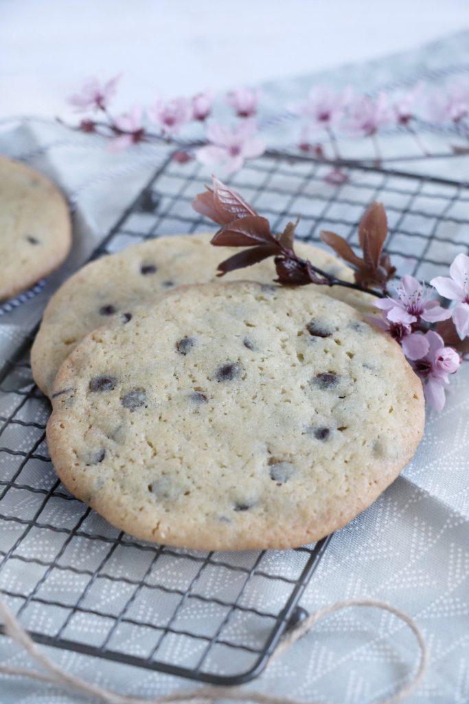 Chocolate Chip Cookies selber machen