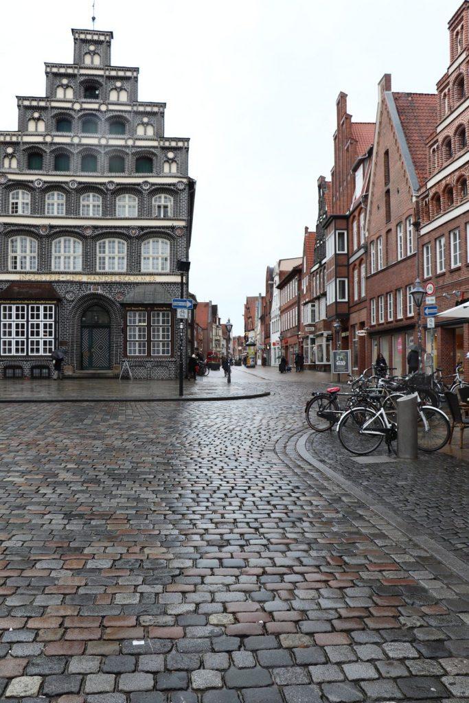 Lüneburg Tipps Innenstadt