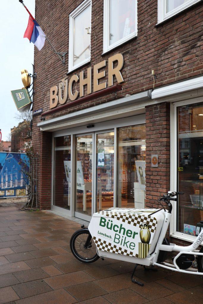 Lüneburg Tipps Geschäfte