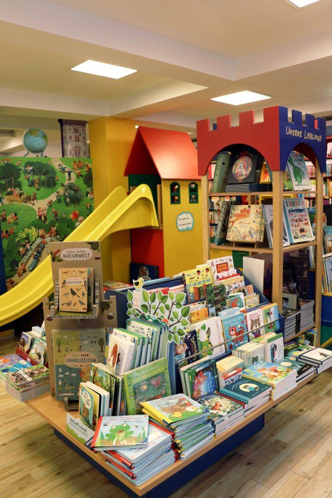 Lieblingsläden Lüneburg Buchhandlung
