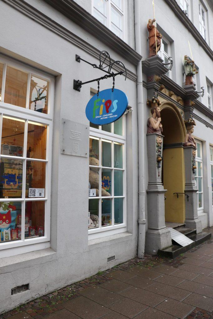 Lieblingsläden Lüneburg Innenstadt