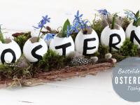 DIY: Tischdeko zu Ostern