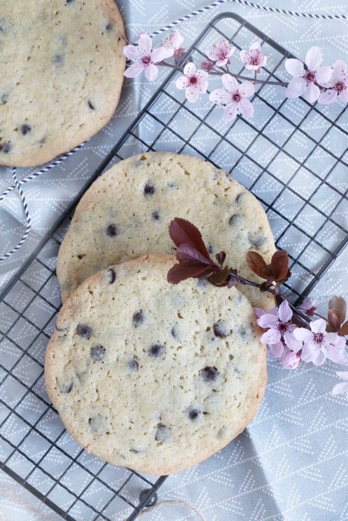 Rezept American Cookies