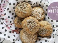 Rezept: Brötchen ohne Hefe und Mehl backen