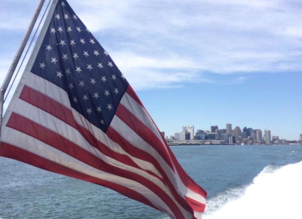USA Reise mit Kindern