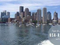 USA mit Kindern: Tipps und Ideen
