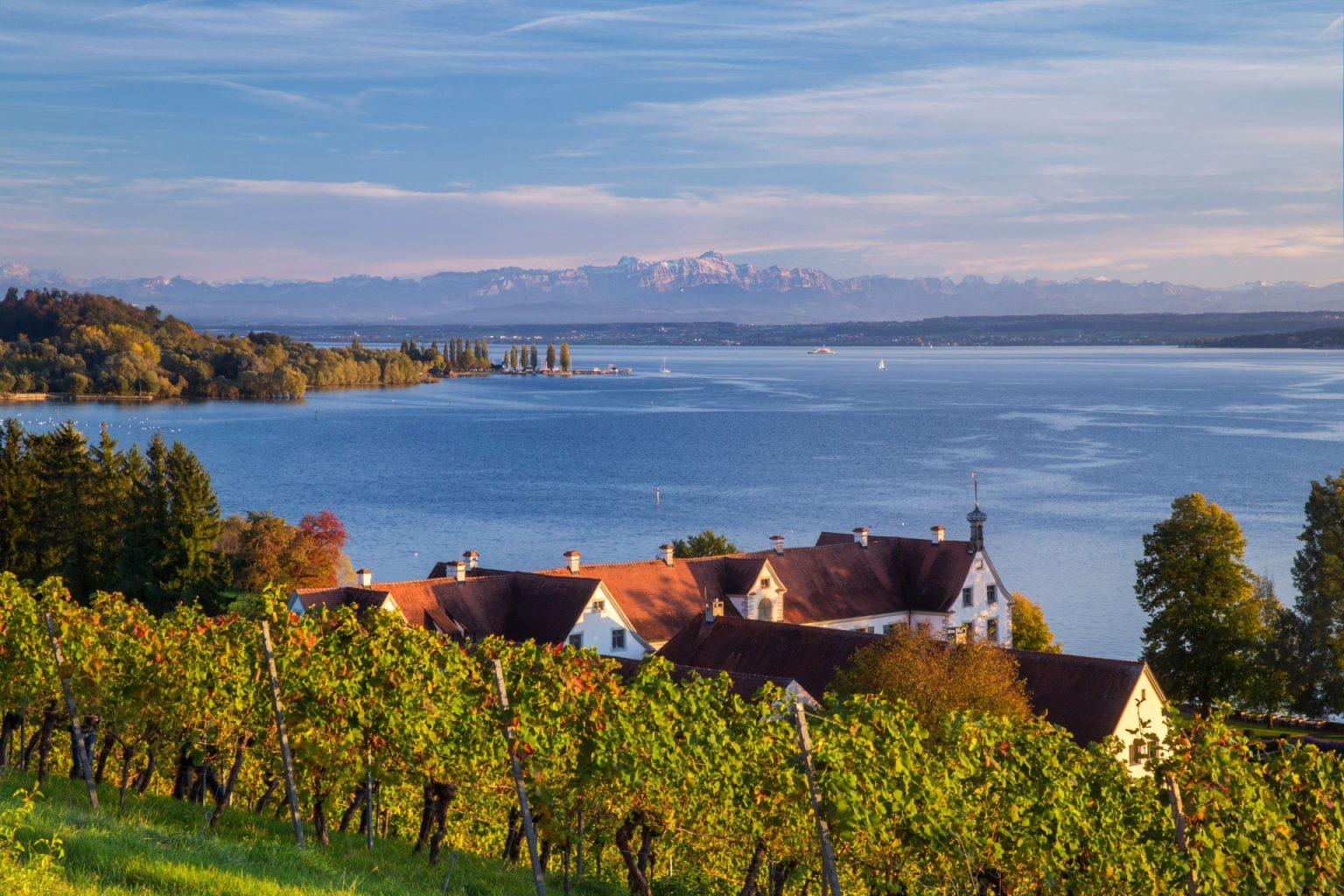 Ausblick auf die Seeferiengemeinde Thomas Bichler_Tourist Information Uhldingen-Muehlhofen