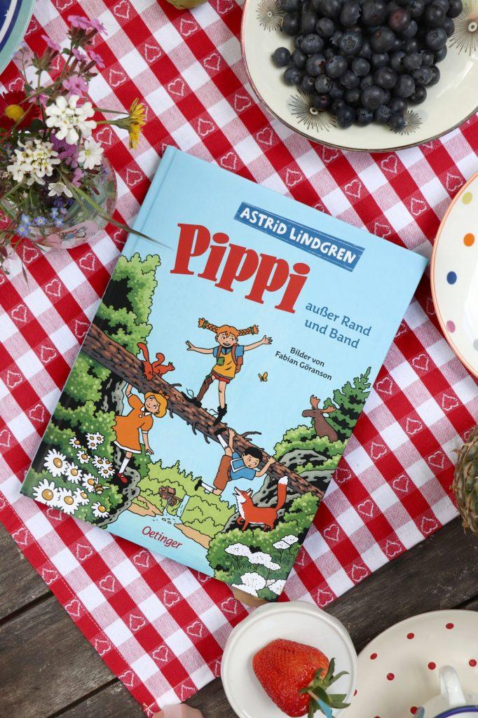 Graphic Novel Kinder