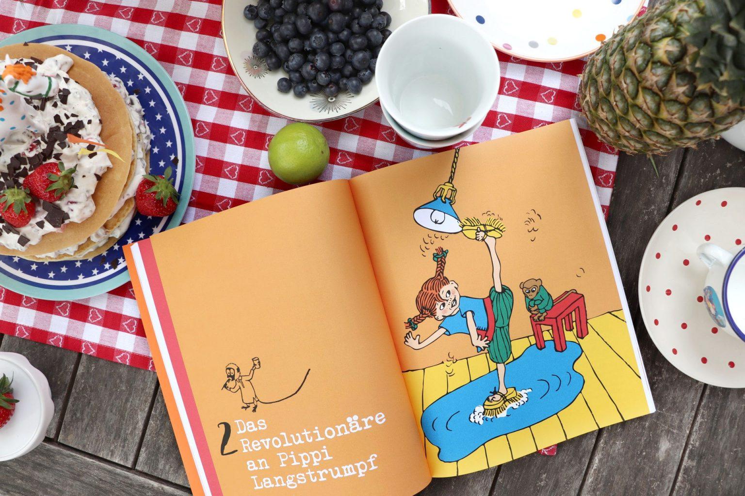 Pippi Langstrumpf Bücher