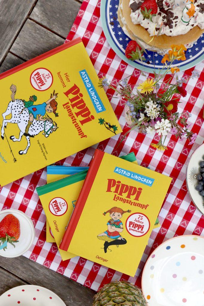 Pippi Langstrumpf Neuerscheinung