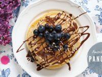 Pancakes-Rezept: Amerikanisch schlemmen