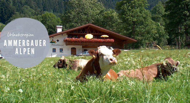 Ammergauer Alpen Tipps