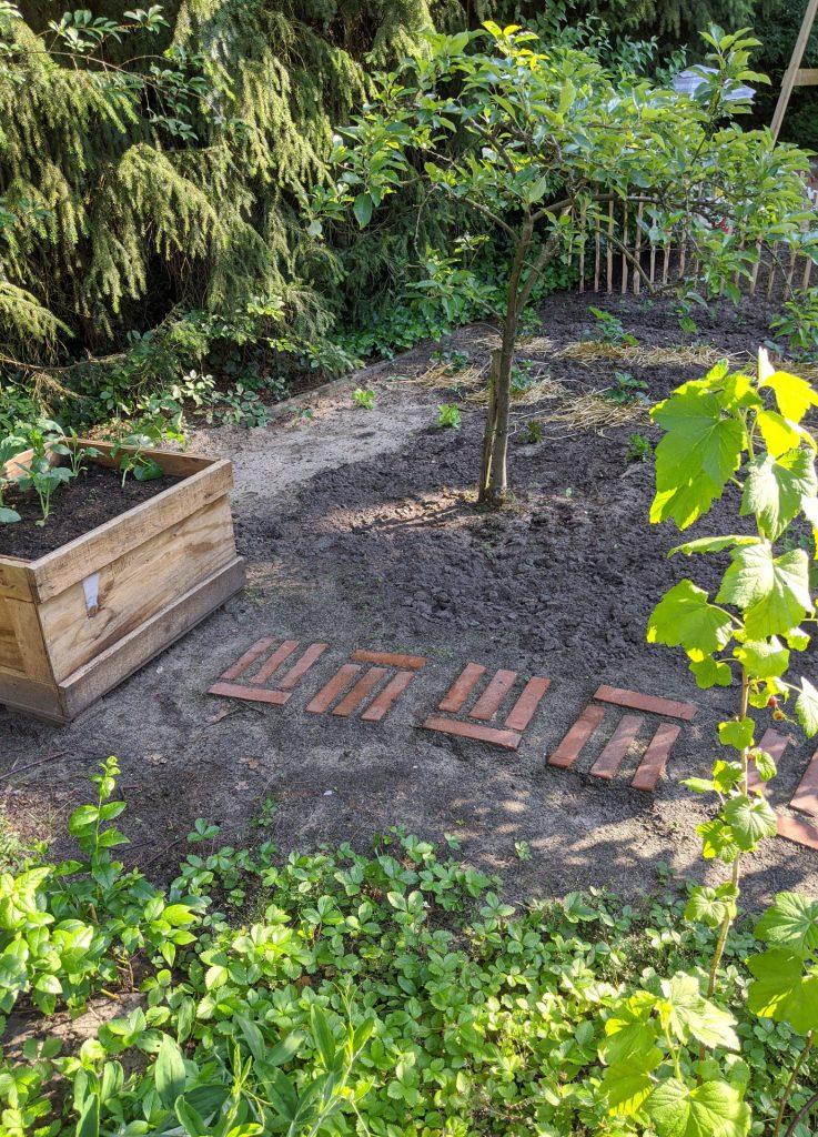 Garten gestalten Ideen