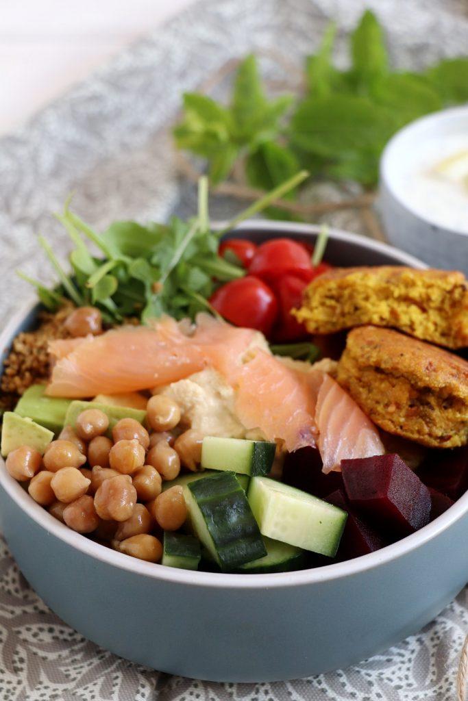 gesunde Ernährung Rezepte