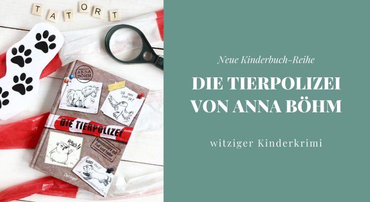 Anna Böhm Kinderbuch