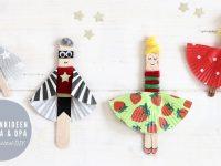Geschenkideen für Oma und Opa (inkl. Eisstiel-Figuren-DIY)