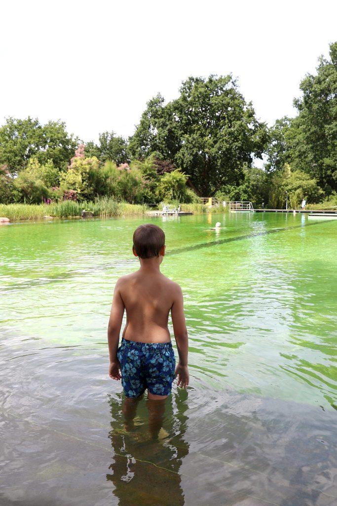 Schwimmbad-Packliste