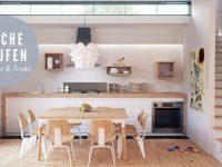 Neue Küche kaufen: Tipps, die Geld und Nerven sparen