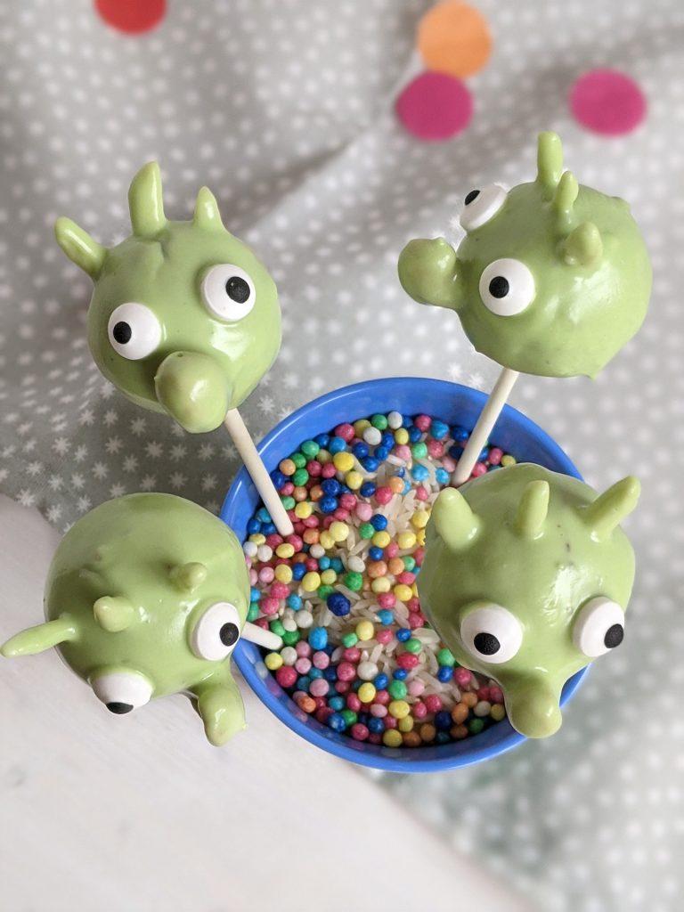 Olchi Cakepops Rezept