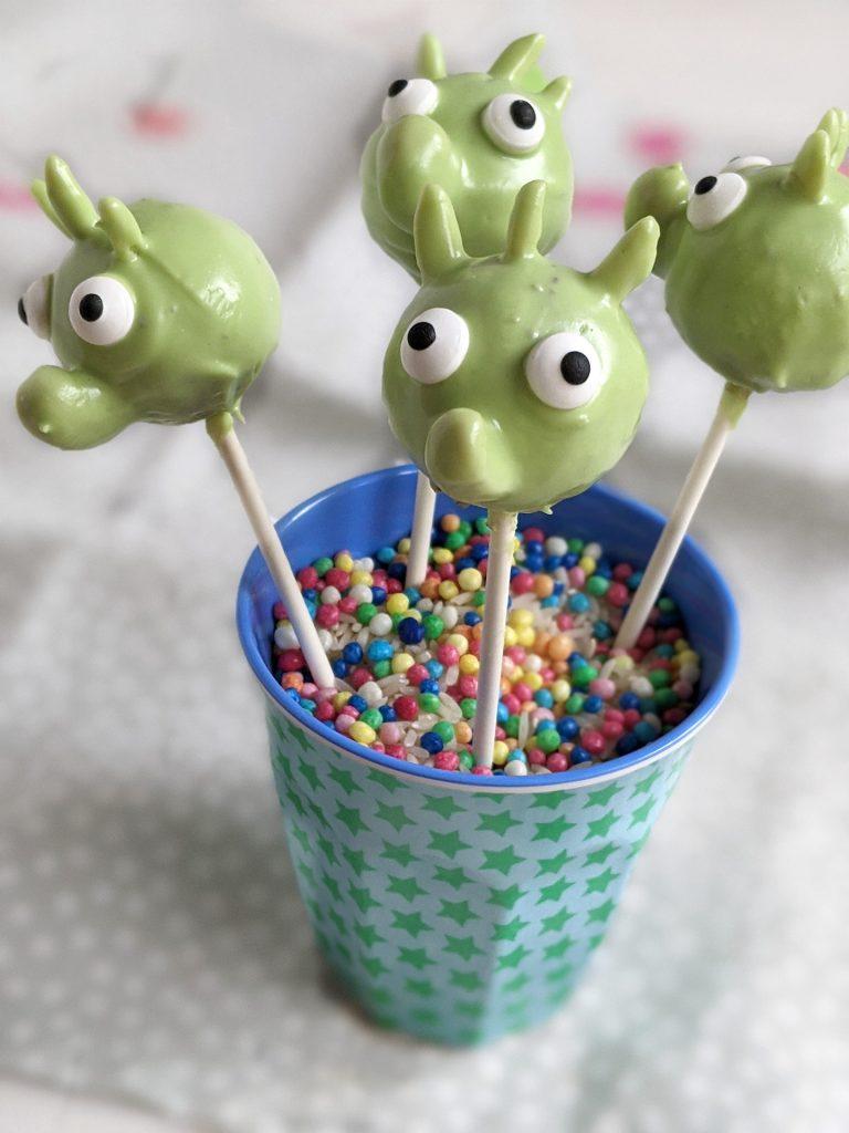 Olchis Cakepops