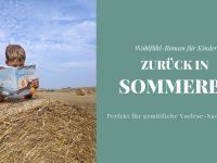 Herbstglück in Sommerby: Kinderbuch-Tipp