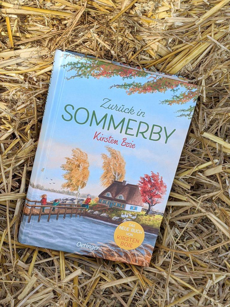 Zurück in Sommerby Rezension