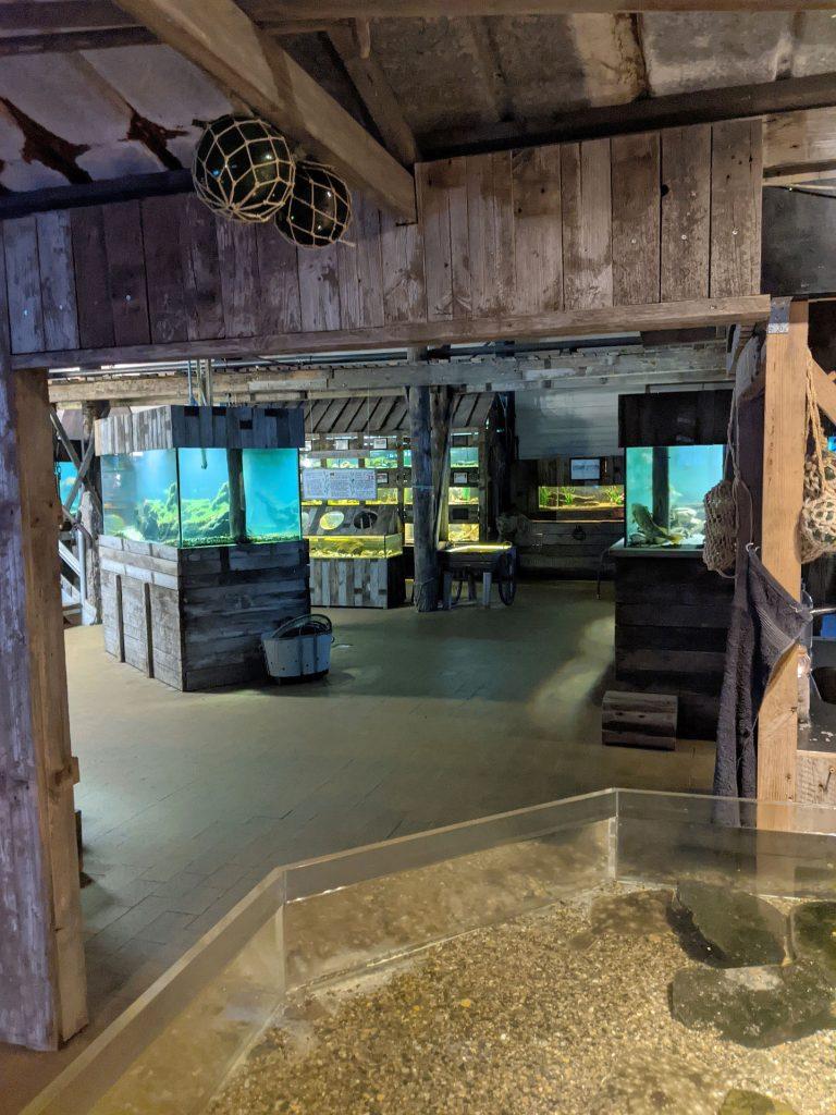 Aquarium Thyborøn