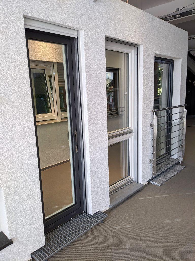 Bemusterungszentrum Schwörer Haus