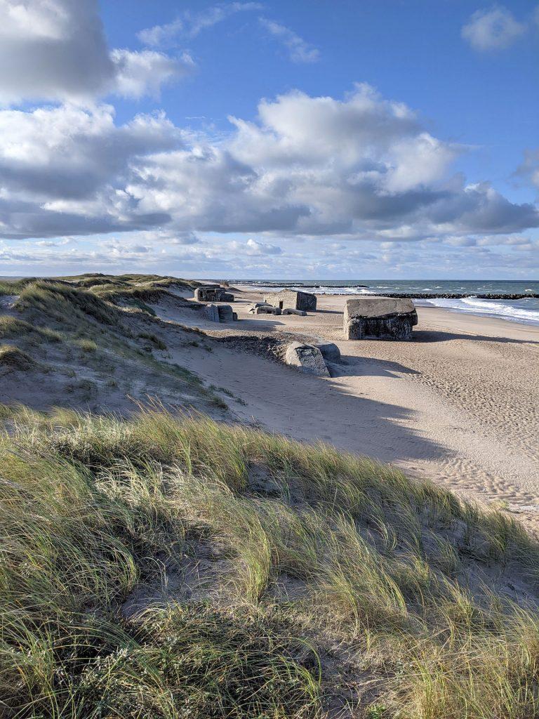 Strand Thyborøn