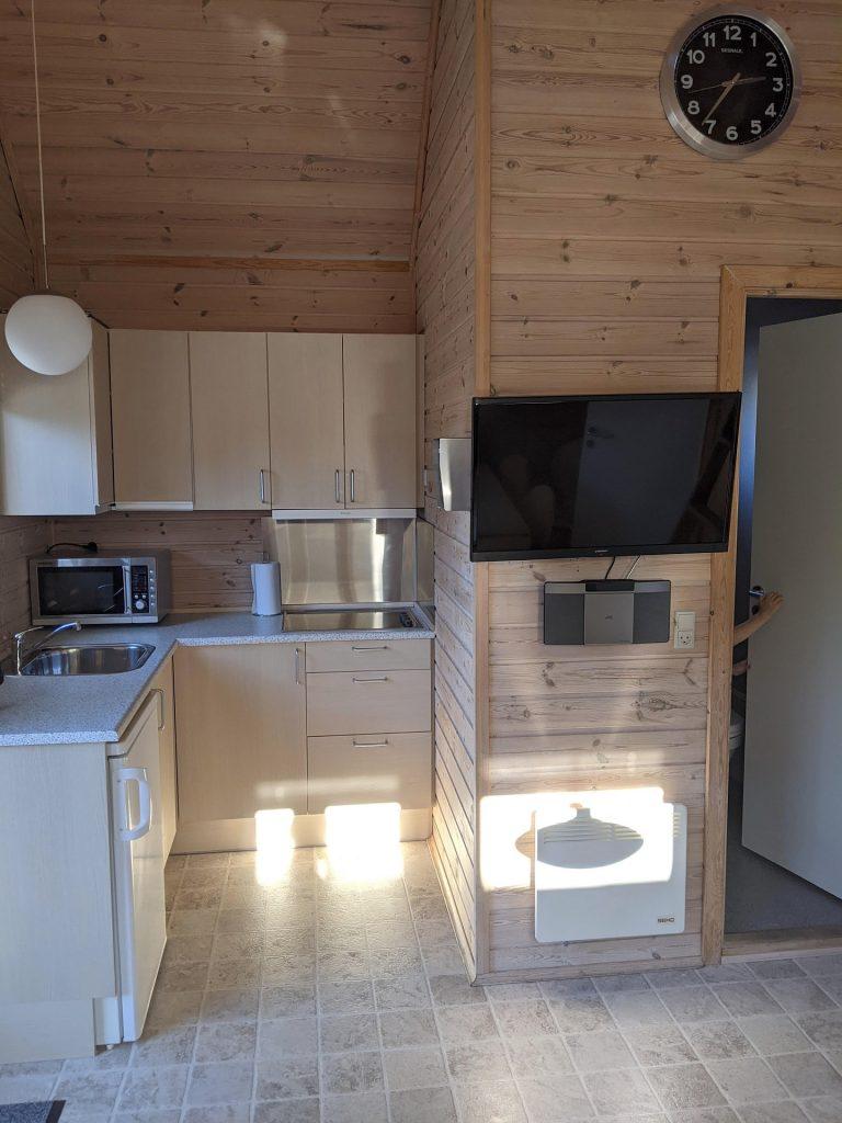 Thyborøn Camping Erfahrung
