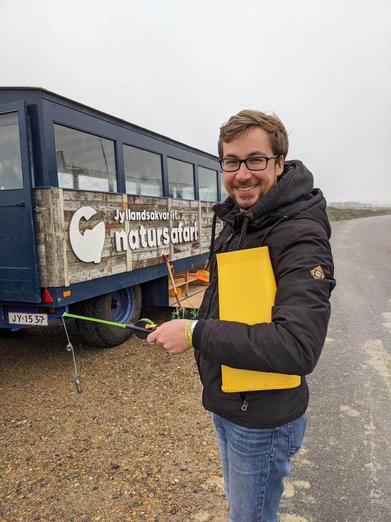 Traktortour JyllandsAkvariet