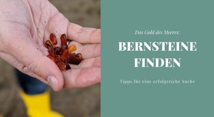 Bernstein erkennen Tipps